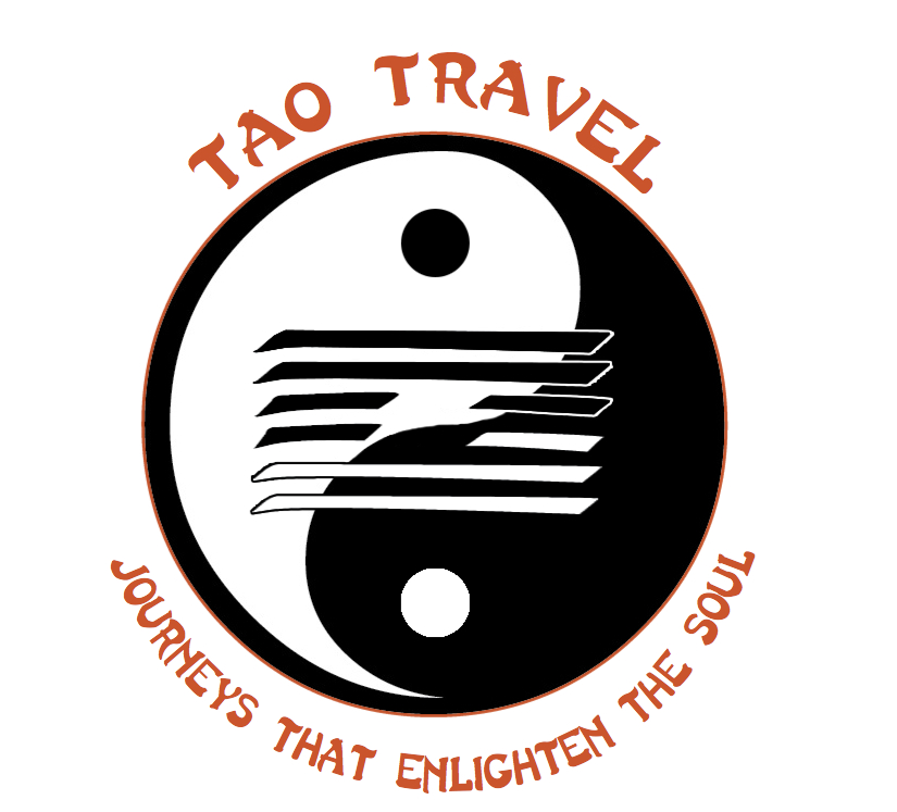 Terry Hodgkinson Tao Travel - Journeys that Enlighten the Soul
